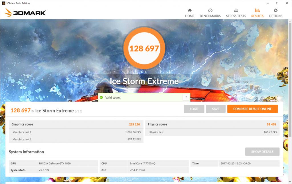 3DMARK_IceStormExtreme