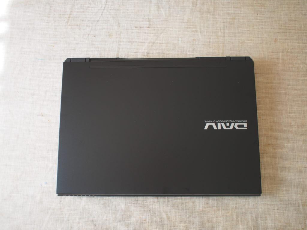 DAIV-NG5800 本体