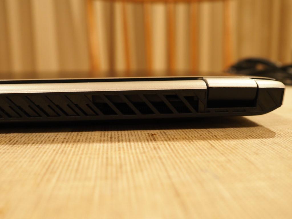 MousePro- NB993Z-MSD-1909:本体背面右側