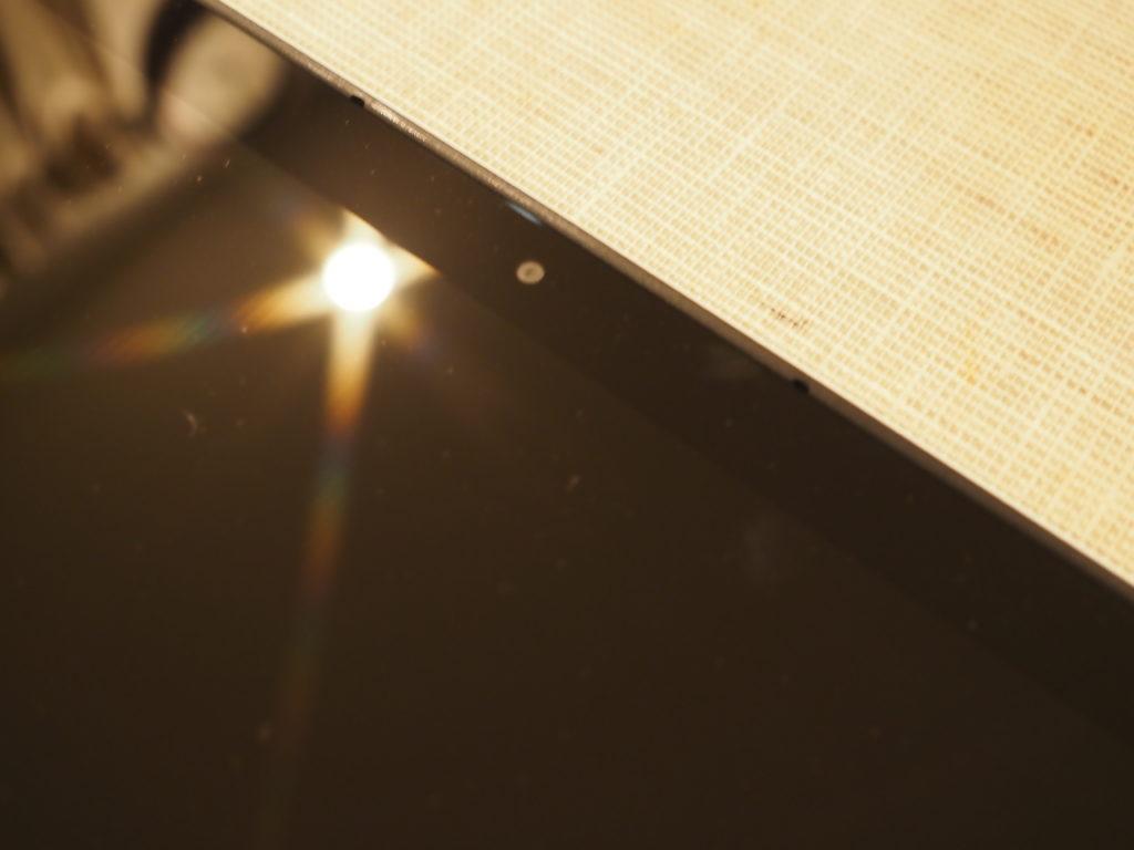 HP Chromebook x360 14-da0000エグゼクティブモデル:ディスプレイ