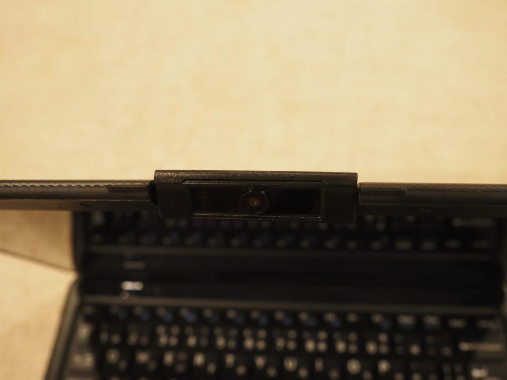 カメラ:MousePro P116B