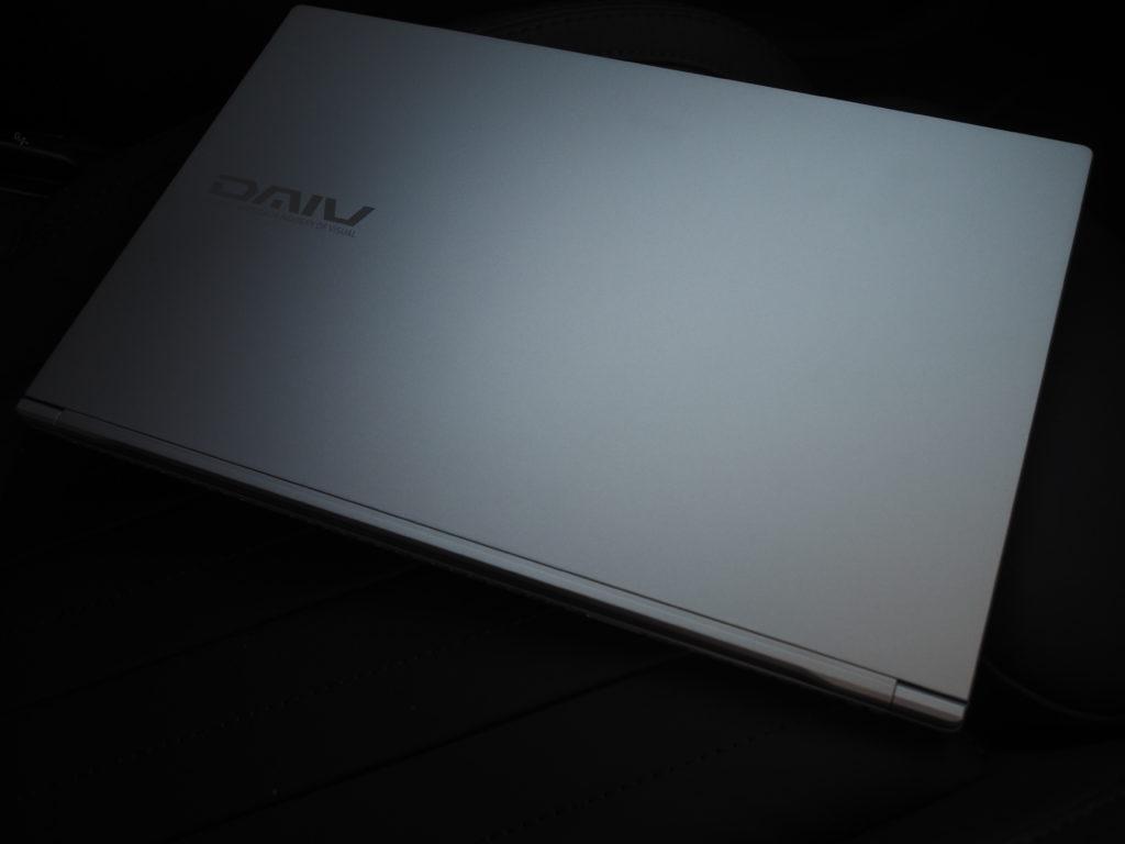 DAIV 5P(2020年モデル)アイキャッチ
