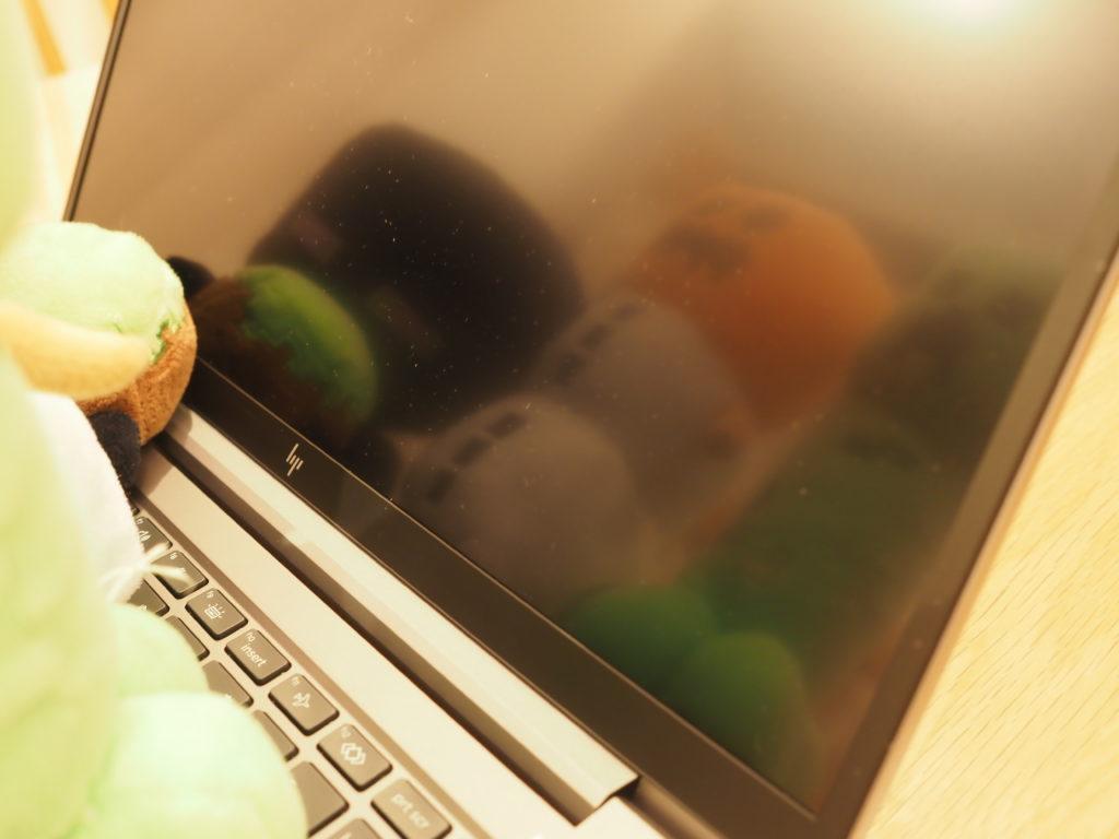 ディスプレイ:ZBook Firefly 14 G7 Mobile Workstation