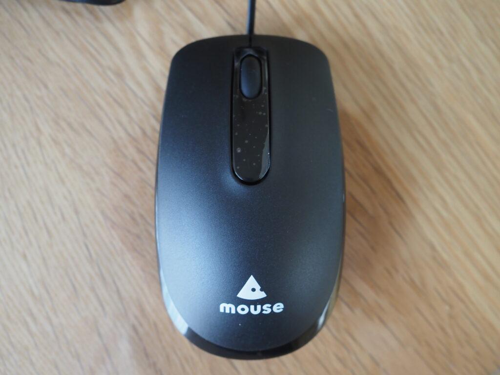 マウス:mouse CT6