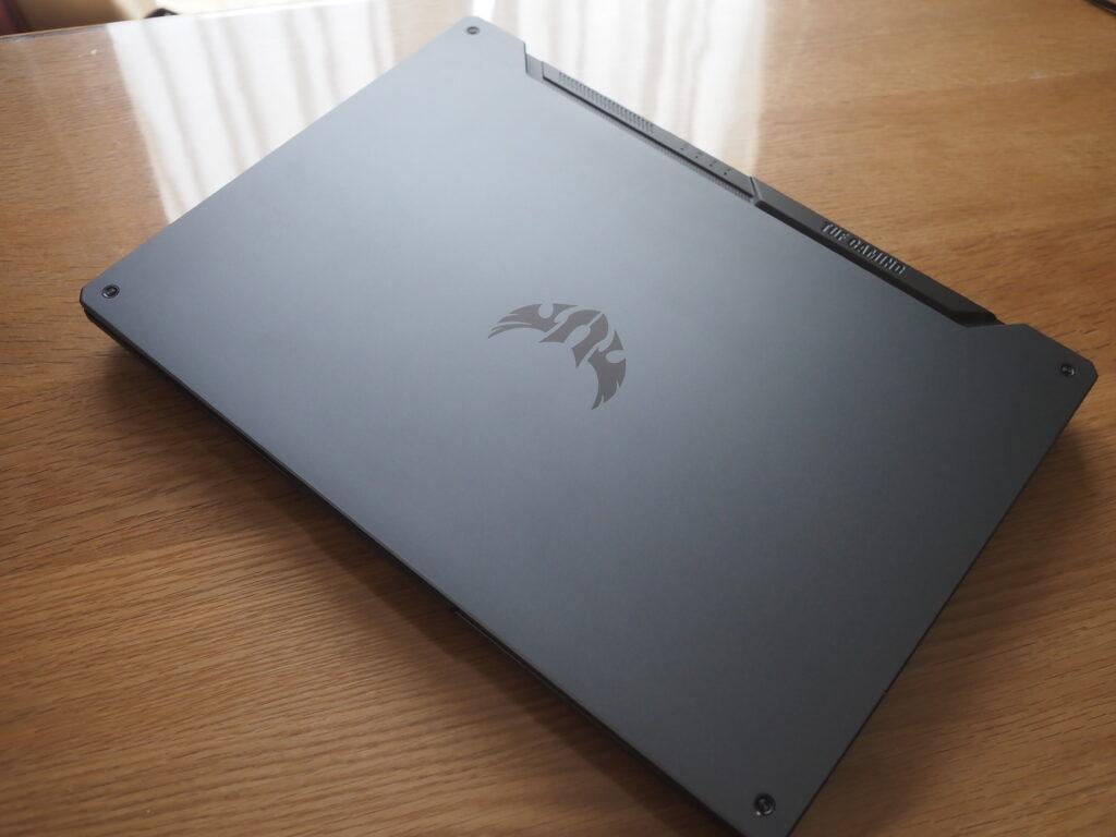 ASUS TUF Gaming F15 FX506LI 「FX506LI-I78G1650TIS」